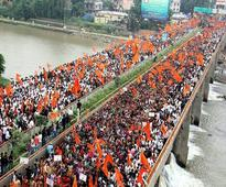 Shiv Sena asked to clarify its stand on Maratha reservation