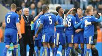 Joy as Chelsea-Spurs draw brings Leicester City historic title