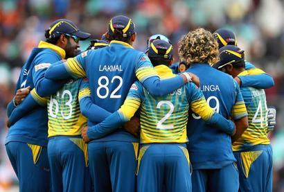 Sri Lanka refuse to play in Pakistan following Lahore blast