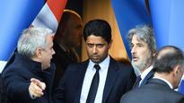 PSG chairman Nasser Al Khelaifi the first Ligue 1 representative on PFSC