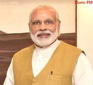 PM to present awards on implementing Government's priority programmes to mark the Civil Services Day