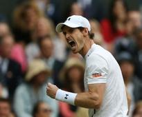 Wimbledon 2016: Andy Murray wins five-set thriller, faces Tomas Berdych in semis; Roger Federer fights back
