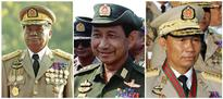Military Officials, Cronies Released from US Blacklist