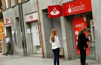 ECB triggers overnight Santander rescue of Spain's Banco Popular