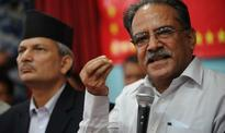 New Nepal leader promises to work for unity