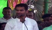 RJD not BJP will build Ram temple: Tejpratap Yadav