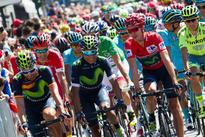 France's Calmejane claims Vuelta fourth stage