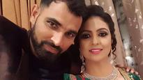 Mohammed Shami's wife Hasin Jahan to meet Mamta Banerjee on March 23