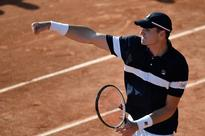 Murray, Isner target French Open landmarks