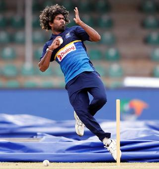 No Malinga in Sri Lanka T20 squad for India series