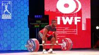 Forester Osei grabs Gold at IWF Championship in Malaysia