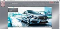 Mercedes-Benz Malaysia previews A-Class on official website and Facebook page