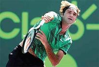 Federer beats Del Potro to reach Miami Open fourth round