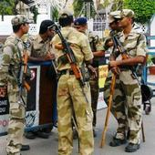 CISF begins probe two days after axe attack in metro