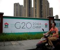 G20: Beijing to unveil broad strategy for growth