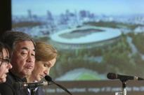Tokyo to propose moving more venues for Olympics