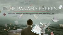 Panama papers: Multi-Agency Group probing Indians named, govt says SC