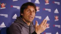 Champions League: Chelsea manager Antonio Conte has sleepless nights before Barcelona clash