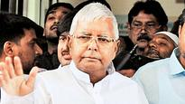 ED attaches Lalu Prasad Yadav's Rs 45-cr Patna plot