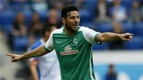 Werder Bremen's Claudio Pizarro unsure about retirement decision
