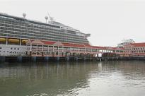 Penang hoping Federal Govt will expand Swettenham Pier to fit more cruise liners