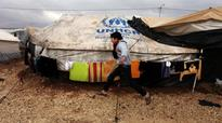 UN sets up 30,000 tents to host 1.5 lakh Iraqis fleeing Mosul battle