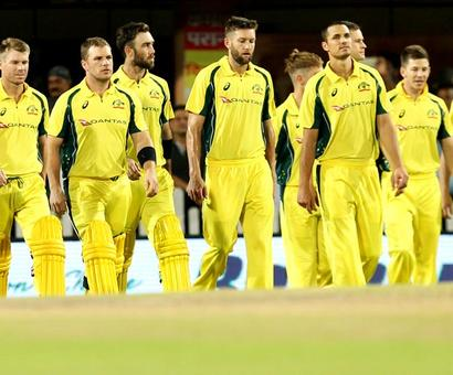 Struggling Australia confident of turning tables on India