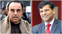 Swamy to expose 27 bureaucrats loyal to Sonia Gandhi
