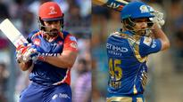 IPL 2017 | Delhi Daredevils v/s Mumbai Indians: Live Streaming, score and where to watch in India