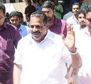 E P Jayarajan resigns over appointment row