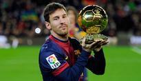 Lionel Messi Clear Favorite For 2015 Ballon dOr, But Will Neymar Beat Cristiano Ronaldo?