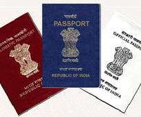 Passports could be applied from post offices shortly, says Congress leader Shashi Tharoor