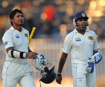Stats: Sri Lanka's batting struggles since the retirement of stalwarts Kumar Sangakkara and Mahela Jayawardene
