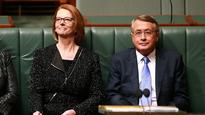 Support for Labor dismal: Galaxy