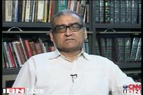 Maha governor censures Katju for seeking pardon for Sanjay