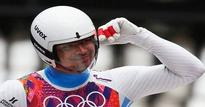 Shiva Keshavan braves major injury to win gold medal at Asian Luge Championship