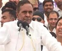 Congress will drop Beni Prasad Verma from Govt: Samajwadi Party sources