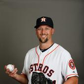 Astros Place Gregerson On DL; Recall Reed