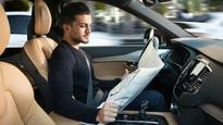 Self-driving cars coming sooner than you think: Lyft