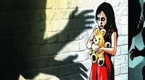 Madhya Pradesh: 3-year-old raped, found in bush