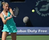 Karolina Pliskova tipped to go one step better