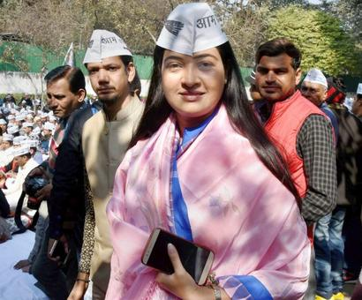 Disqualified AAP MLAs to file fresh plea in HC