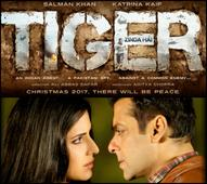 Will TIGER ZINDA HAI shoot reignite passion between Salman Khan and Katrina Kaif? - News