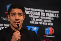 Jessie Vargas tired of disrespect, has inspiration to beat Manny Pacquiao