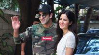 You won't believe what Katrina Kaif has to say on Ranbir Kapoor speaking about their break up!