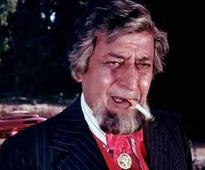 Pran saab gentleman to the core: Big B