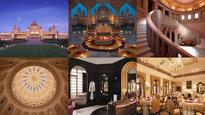 Know Why Jodhpur's Umaid Bhawan Palace Adjudged As The Best Hotel In The World