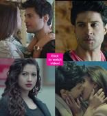Fever trailer: Rajeev Khandelwal and Gauahar Khan's thrillex promises to keep the front benchers happy  watch video!