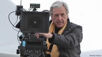 Costa-Gavras, master of the political thriller
