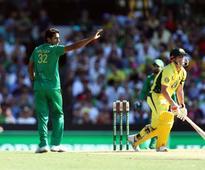 Pakistan blunders blasted as Australia take ODI series